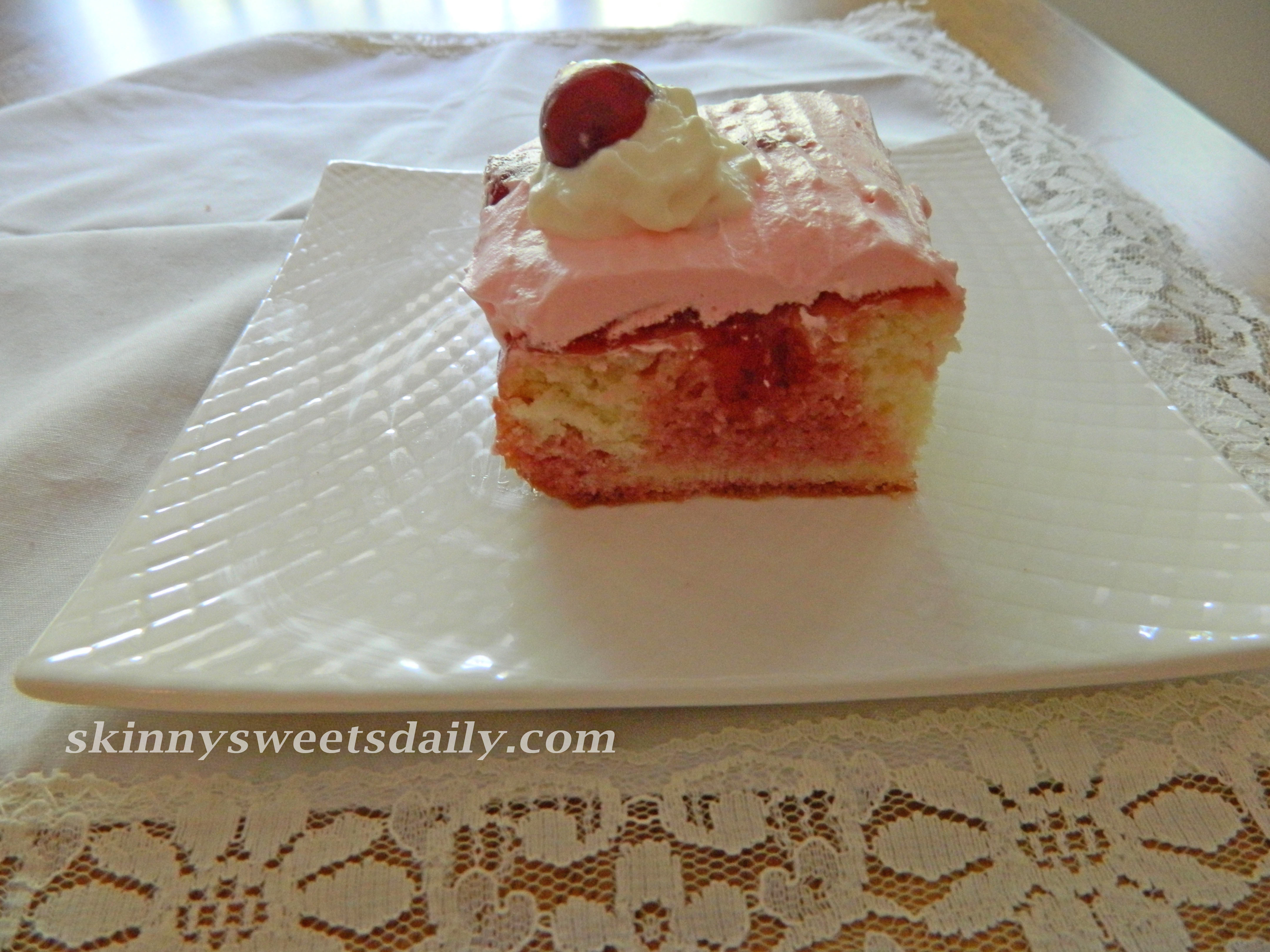 Old-fashioned Cherry Cake Recipes Delia Online 38