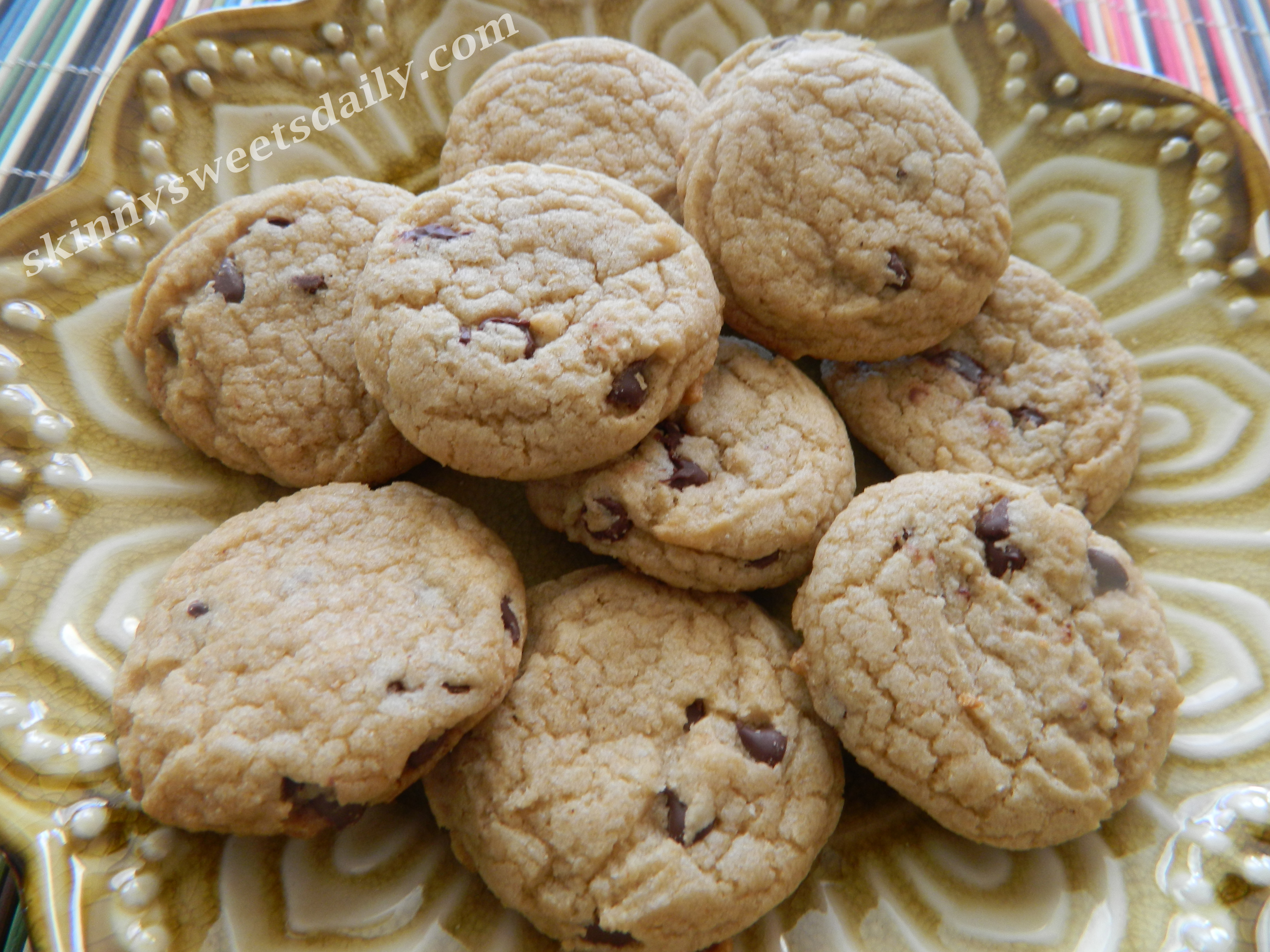 Brown Butter Chocolate Chip Cookies America S Test Kitchen