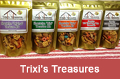 Skinny Sweets Daily Ad - Trixi's Treasures LLC