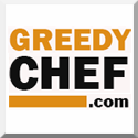 Skinny Sweets Daily - Greedy Chef