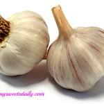 garlic fix