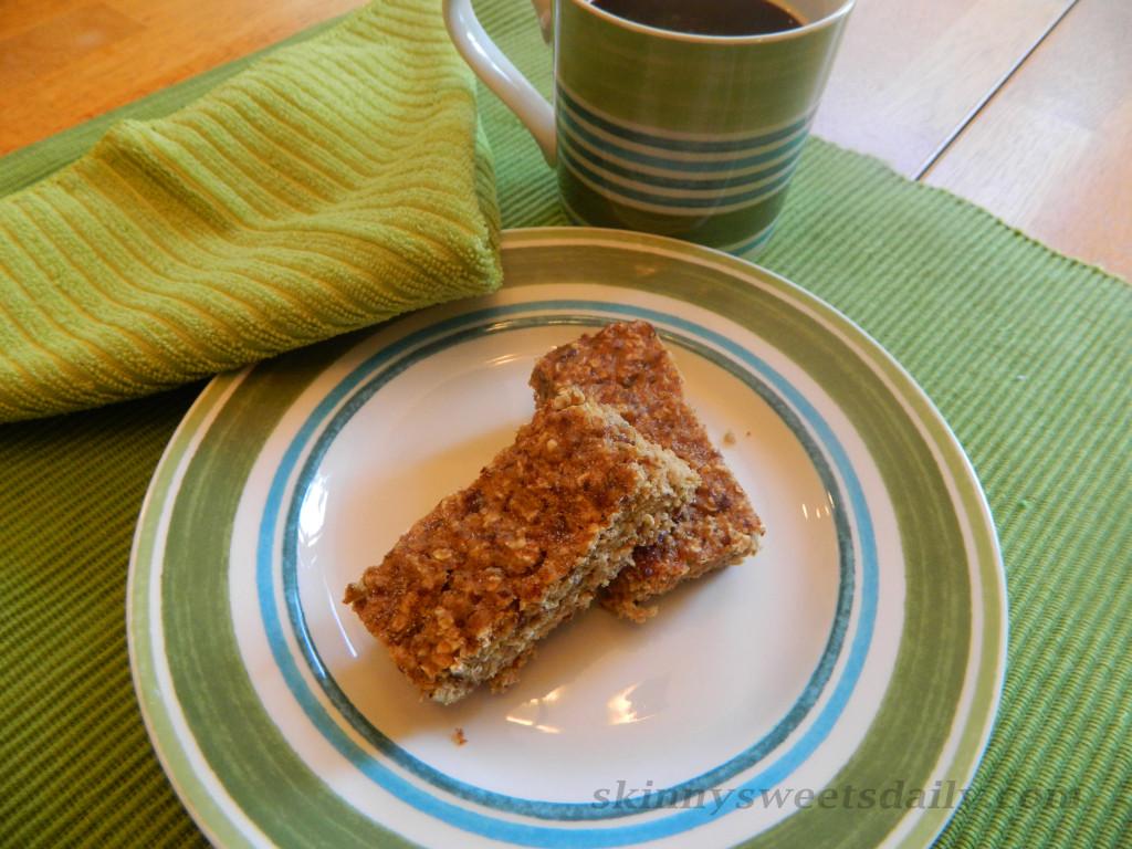 Healthy Low Fat / Low Calorie Multi-Grain Bars