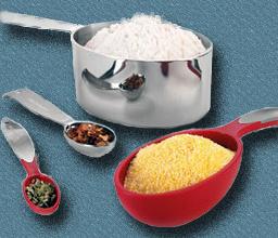 Emergency Recipe Ingredient Substitutions