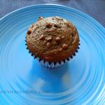 Easy Gooey Chocolate Cherry Cupcakes