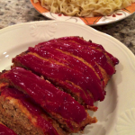Yes! Your Mamas Meatloaf