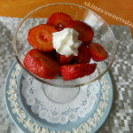 Strawberry Balsamic Delight