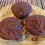 Streusel Topped Pumpkin Pie Muffins