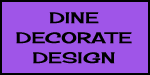 Skinny Sweets Daily | Dine Decorate Design