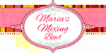 Skinny Sweets Daily | Maria's Mixing Bowl