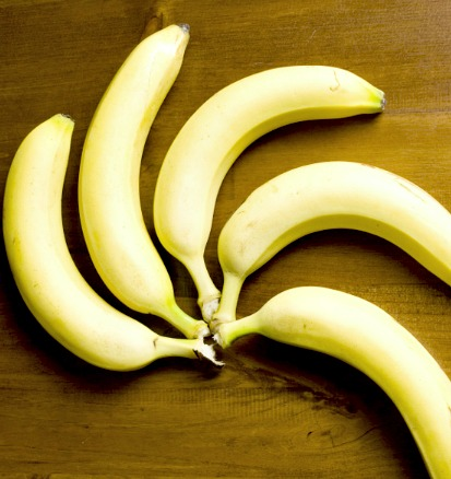 Nutritional Breakdown Of A Medium Banana