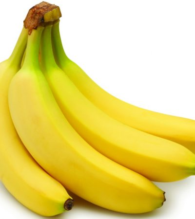 Nutritional Breakdown Of A Medium Banana
