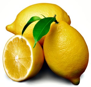 Uses For Lemons That You Won't Believe!