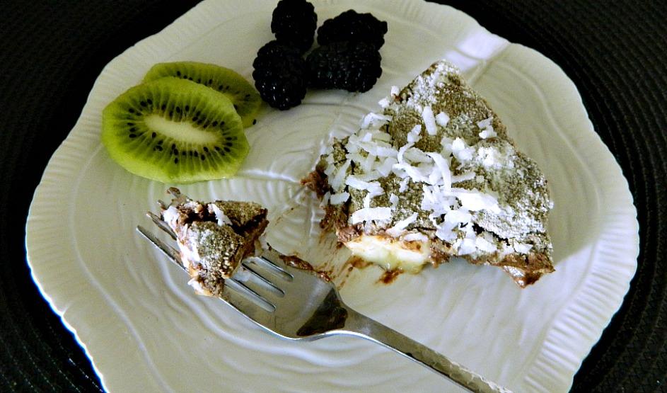 raw banana cake 555