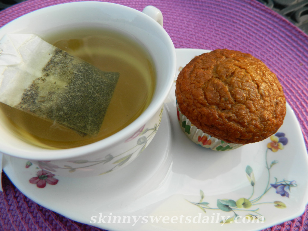 Skinny and Healthy Chia Seed Muffins 2
