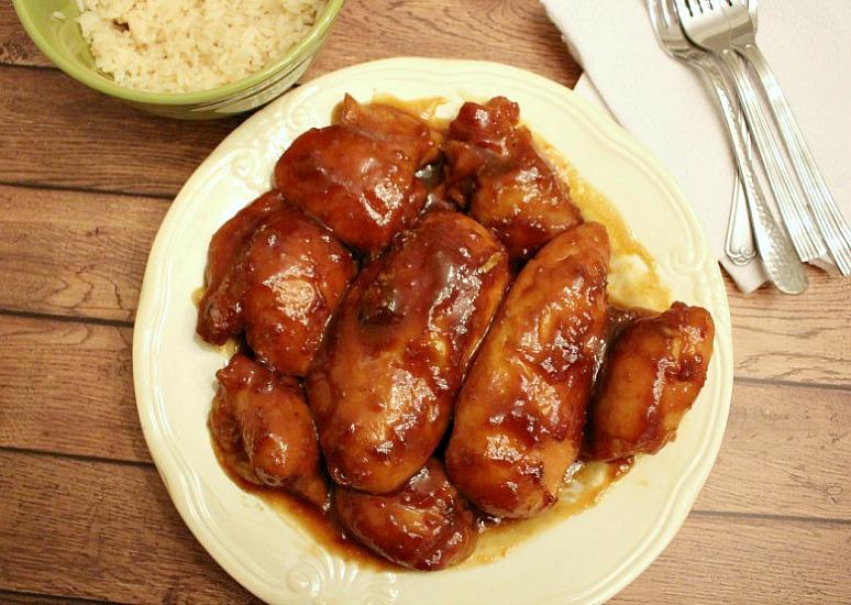 soy chicken 4