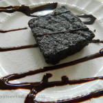 The Best Low Fat, Low Calorie Brownies!