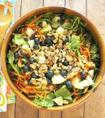 """The """"Big"""" Salad"""