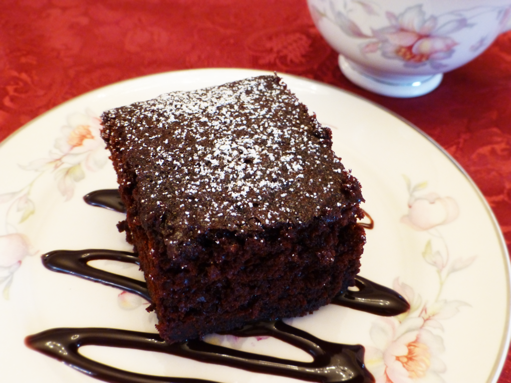 ChocolateSnackCake