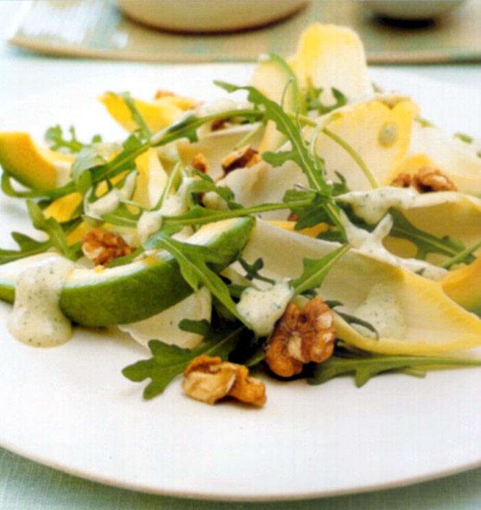 avocado-tofu-salad