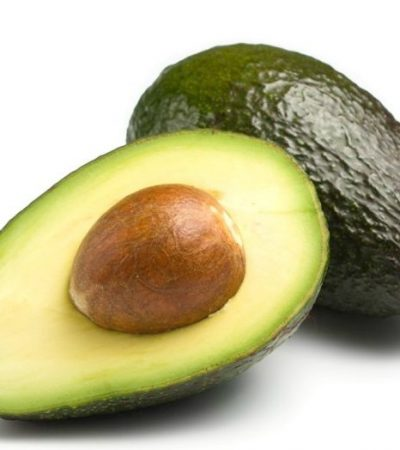 The Amazing Avocado