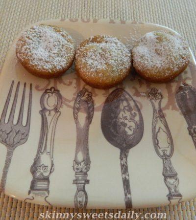 Mini Oreo Stuffed Sugar Cookies