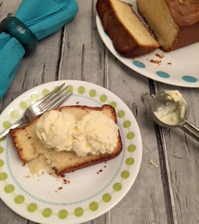 Best Basic 3 Step Pound Cake