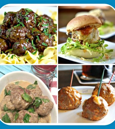 Best Meatball Round-Up!
