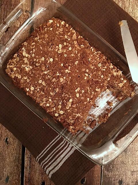 Gluten Free and Vegan Cin cake