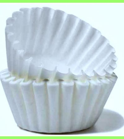 10 Great Uses for Coffee Filters