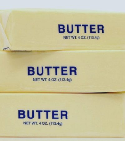 Butter Hacks and Tricks