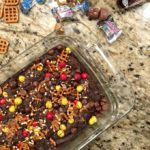 candy-bar-pretzel-brownies