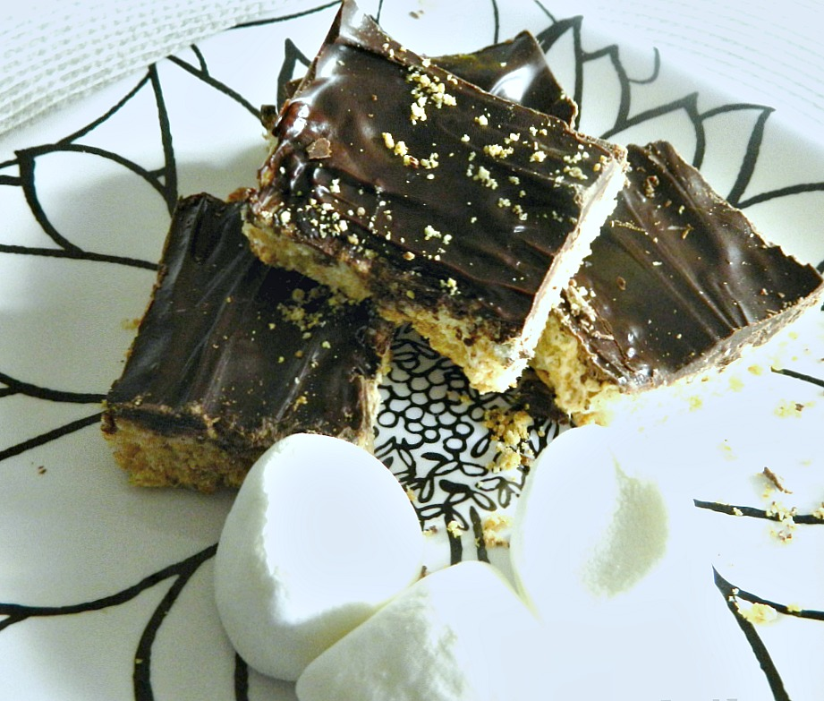 chocolate-covered-rice-krispy-bars