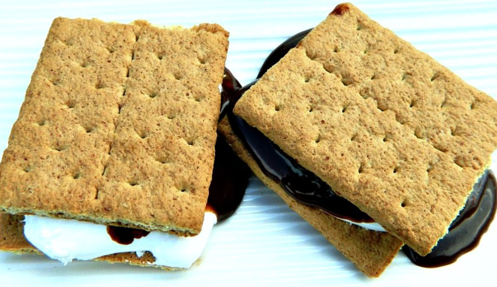 yummy-indoor-smores