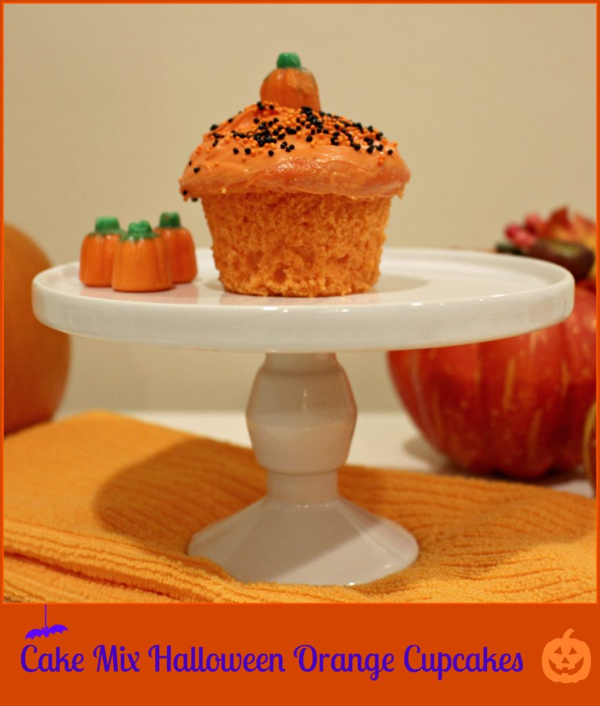 Thanksgiving Desserts Using Cake Mix