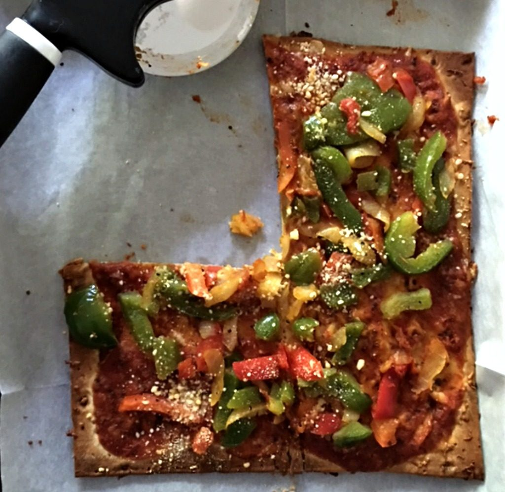 flatbread-veggie-pizza