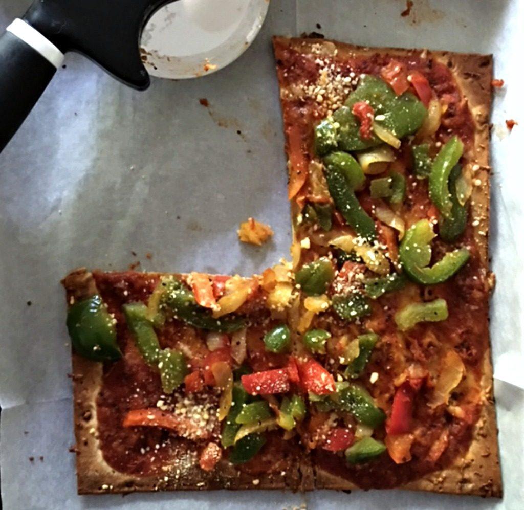 flatbread-veggie-pizza