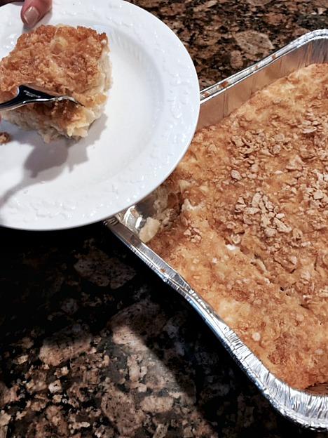 My Family's Noodle Kugel Recipe — Dishmaps