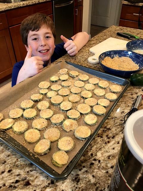 josh-preparing-the-zucchini