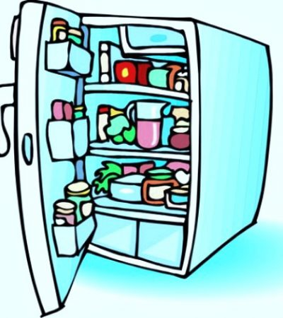 Tips On How To Organize Your Fridge's Shelves And Drawers