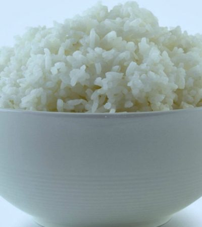 How To Make Perfect White Rice