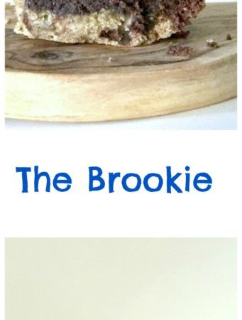 The Brookie – Dairy and Egg Free