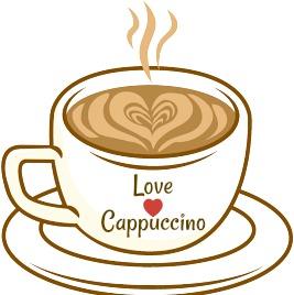 no machine 3 step homemade cappuccino