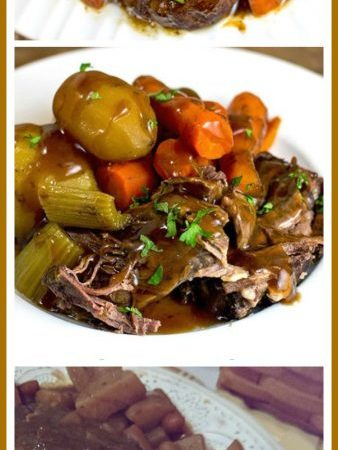 Tried And True Slow Cooker Beef Recipes