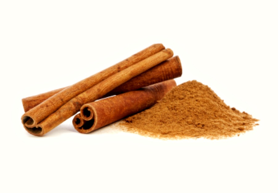 Starbucks cinnamon dolce syrup main ingredient: cinnamon!