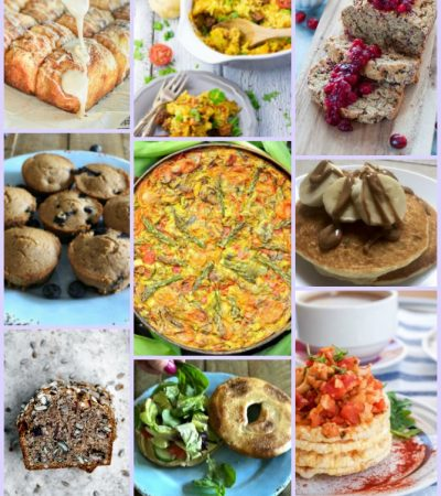 26 Amazing Vegan Breakfast and Brunch Recipes