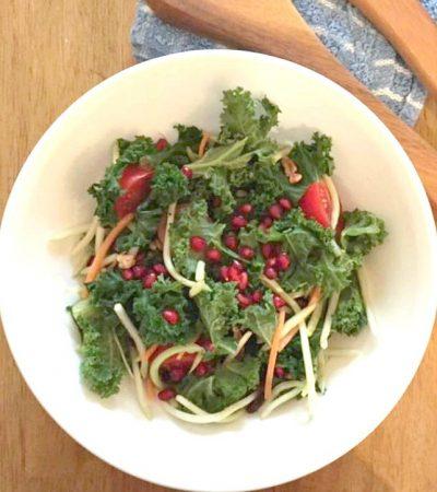 Delicious Detox Salad