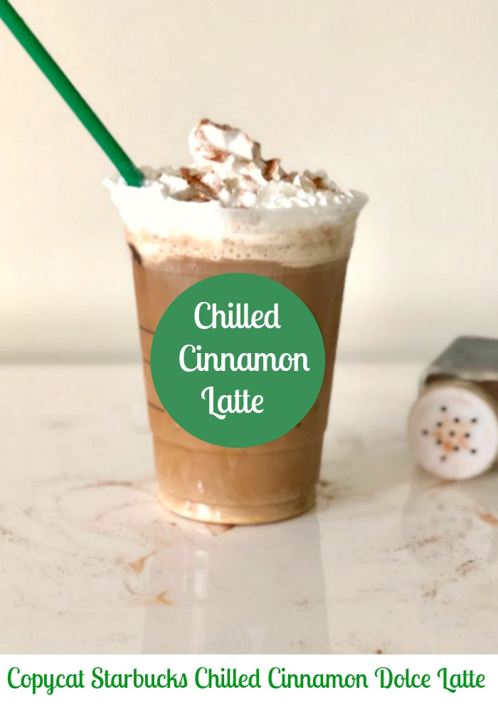 recipe for starbucks cinnamon dolce syrup