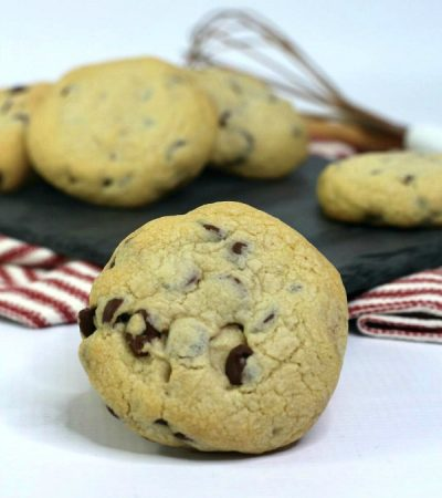 Copycat Joanna Gaines' Chocolate Chip Cookies