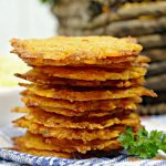 Cajun Cheese Crackers